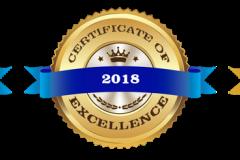 Bagde gold 2019
